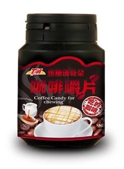 80g-咖啡嚼片-焦糖瑪奇朵口味
