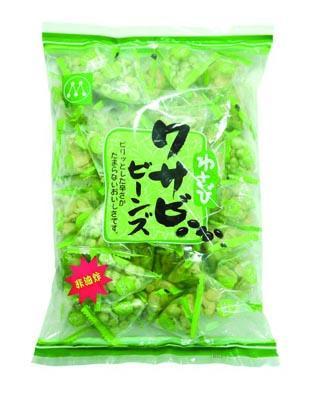 芥茉綜合豆果子